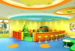 Ruang Permainan Indoor